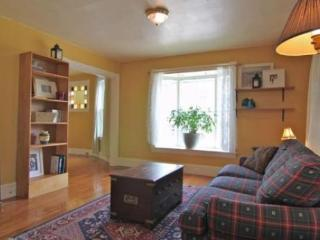 Family Home - 5 minutes from Boston - Wilmington vacation rentals
