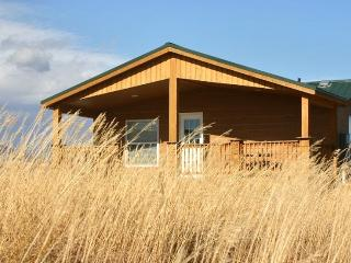 Lazy Moose Cabin @ Bear Lake Utah - Bear Lake vacation rentals