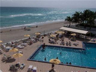 Hollywood Beachfront next to Diplomat Residency - Hollywood vacation rentals