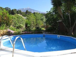 Landhaus La Florida und Außenküche ~ RA40707 - Icod de los Vinos vacation rentals