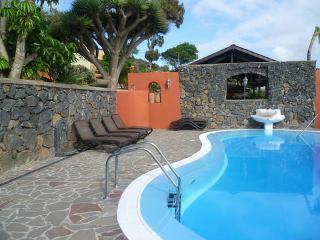 Landhaus Teide mit 5 Badezimmern ~ RA41368 - Tacoronte vacation rentals