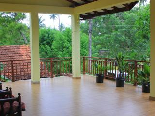 Villa Flower Unawatuna - Galle District vacation rentals