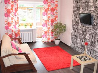 1 bedroom Apartment with Internet Access in Ufa - Ufa vacation rentals