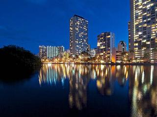 GREAT APARTMENT EXCELLENT LOCATION - Honolulu vacation rentals