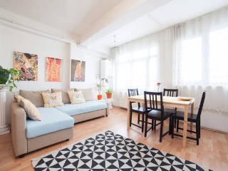 comf flat - Istanbul vacation rentals