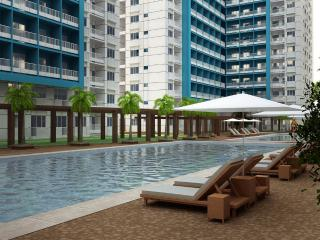 1Bedroom Condo at Sea Residences near Mall of Asia - Pasay vacation rentals