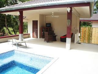 Villa Charly - Bang Kao - Koh Samui- 1 chambre - Koh Samui vacation rentals