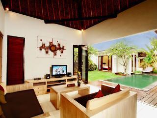 Bima Villas - 1,2,3,5,7 or 10 Bedroom From  $140 - Seminyak vacation rentals