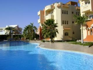 apartments with pool in resort max 20 persons - Hurghada vacation rentals
