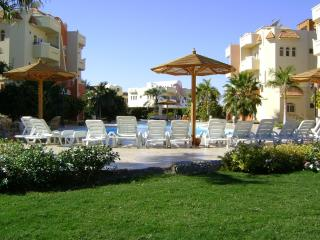 hurghada resort apartment for max 20 persons - Red Sea and Sinai vacation rentals