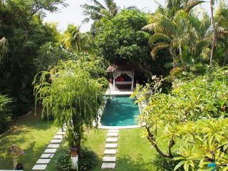 Bima Villas - 1,2,3,5,7,10 BDRM Private Pool Villa - Seminyak vacation rentals