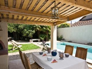 3523 Charming Provence villa with private pool - Charleval vacation rentals
