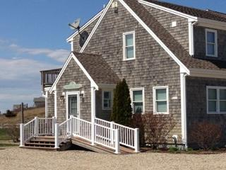 Stunning Waterfront Home on Cape Cod Bay With Outstanding Ocean Views - Truro vacation rentals
