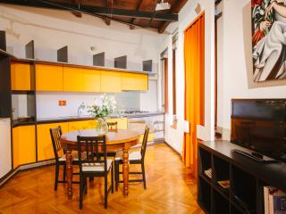 Haw Monti Apartments - Orange Standard - Rome vacation rentals