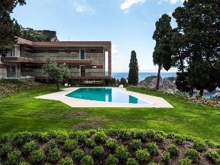 Luxury apartment in Taormina with pool - Taormina vacation rentals