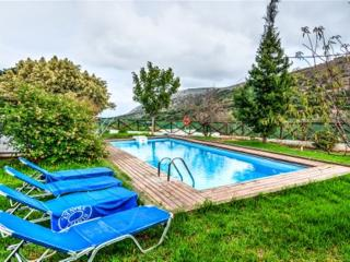 Nice 3 bedroom Villa in Plaka - Plaka vacation rentals