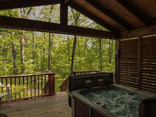Nature Lovers Hideaway | Hocking Hills - Logan vacation rentals