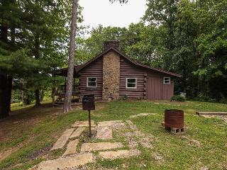 2 bedroom Cabin with Deck in Logan - Logan vacation rentals