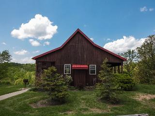 Hocking Hills Cabin with Beautiful View - Logan vacation rentals
