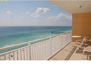9TH FLOOR BEACHFRONT UNIT FOR 8! OPEN 4/11-4/17 TAKE 20% OFF NOW - Panama City Beach vacation rentals