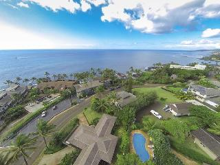 Oceanviews - Very close to Poipu Beach - Sleeps 6! - Poipu vacation rentals
