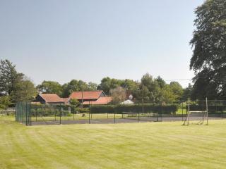 Partridge Lodge with Dairy Hall - Woodbridge vacation rentals