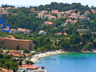Apartment Milic near the beach - Cavtat vacation rentals