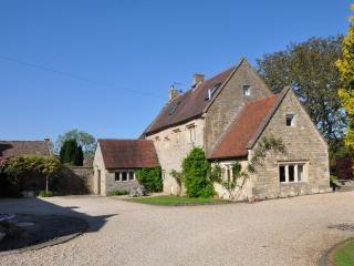 Walnut Tree House, Nether Westcote, Nr Burford - Chipping Norton vacation rentals