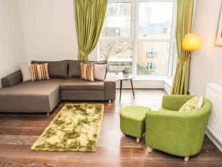Old Street / Barbican Spacious Family Holiday Apt. - London vacation rentals