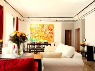 Haw Monti Apartments - Red Suite - Rome vacation rentals