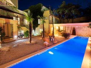 Villa Jelsa Exclusive - Dubrovnik vacation rentals