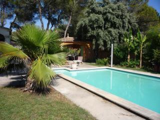 Sous les pins chambre d'hôtes 2 personnes avec piscine - Nages-et-Solorgues vacation rentals