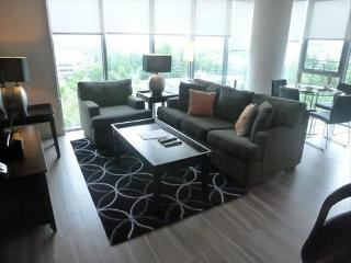 Lux Tysons Corner 2BR W/pool & WiFi - McLean vacation rentals