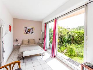 Perfect Biarritz Studio rental with Internet Access - Biarritz vacation rentals