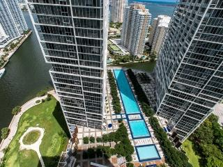 Brickell Luxury 1 Bed 1 Bath Viceroy Hotel - Coconut Grove vacation rentals