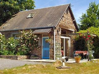 La Cachette - Cottage set in its own garden. - La Baleine vacation rentals