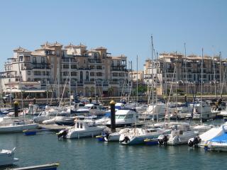 Marina View - Isla Canela/Punta Del Moral 2 bed - Isla Canela vacation rentals