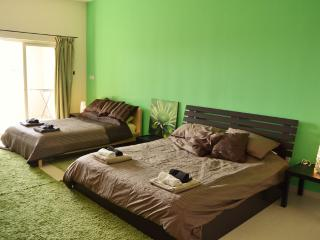 Nice & BIG 1 Bedroom Apartment - Dubai vacation rentals