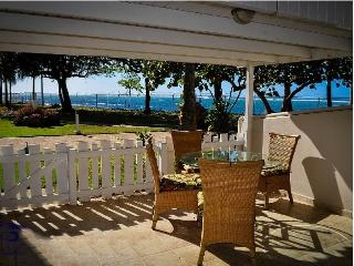 Dorado, Puerto Rico, Villas de Playa 1, Beachfront - Dorado vacation rentals