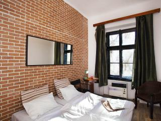 Charming studio on the square - Prague vacation rentals