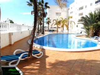 First Floor Air-Con Heated Pool Close to Beach - Guardamar del Segura vacation rentals
