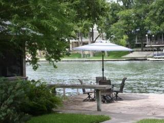 Spacious & Updated Home on Lake McQueeney - Seguin vacation rentals