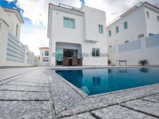 Protaras Holiday Villa GB28 - - Protaras vacation rentals