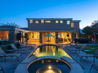'Orchard' Sport Court, Ping Pong, Pool, Spa - La Quinta vacation rentals