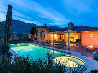 'Villa Carranza' Pool, Spa, Fruit Trees, View - La Quinta vacation rentals