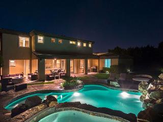 'Casablanca'Luxury Pool & Spa, Waterslide, Firepit - Indio vacation rentals