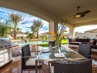 'Prestige' Private Pool With Tanning Shelf & Patio - Indio vacation rentals