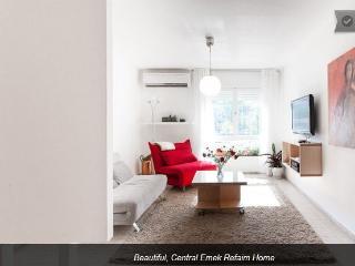Jerusalem, Central, Emek-Refaim, Beautiful, Quiet - Jerusalem vacation rentals