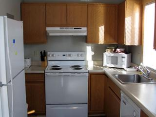 2 bedroom Townhouse with Deck in West Yellowstone - West Yellowstone vacation rentals
