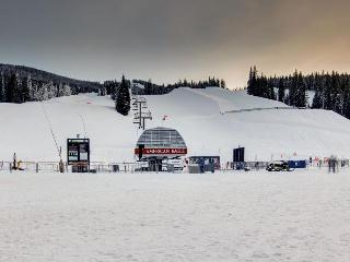 Ski-in/ski-out chalet for up to eight guests! - Copper Mountain vacation rentals